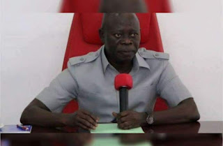 We'll Expose How PDP Looted Treasury, Plunged Nigerians Into Poverty ..Oshiomhole.