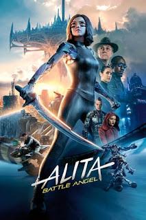 Download Film Alita: Battle Angel (2019) Subtitle Indonesia