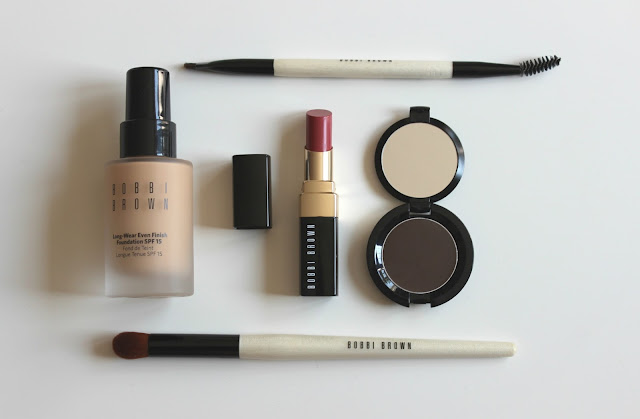 Bobbi Brown Makeup Review