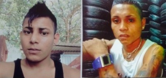Piden ayuda para localizar a 2 jovenes desaparecidos en Puerto Veracruz