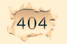 404 Ka Error Kya Hota Hai
