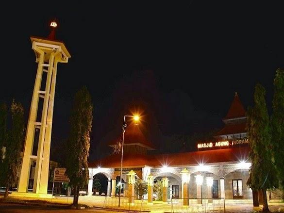 Ini Jadwal Imsak Indramayu Bulan Ramadhan 2018