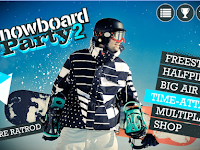 Snowboard Party 2 MOD Apk Full Version Terbaru Gratis