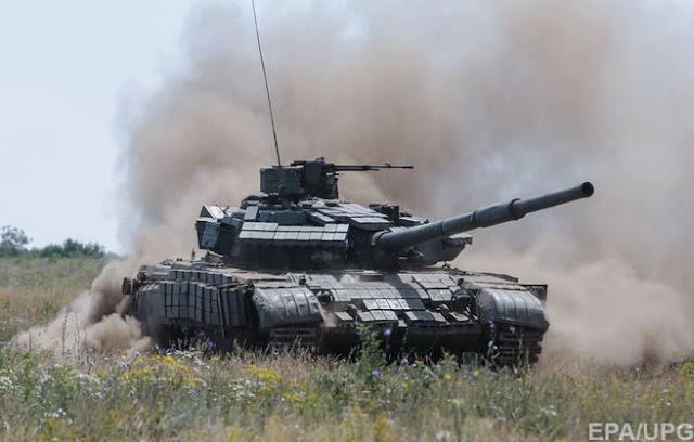 Біля Південного загинули двоє українських військових, ворог використовує танки