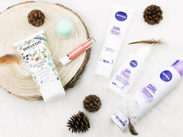 Multi Review | Nivea, Labello & Weleda