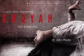 Download Film Ruqyah The Exorcism (2017) Full Movies