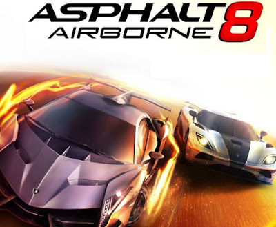Tips Bermain Asphalt 8 Airborne