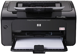 hp laserjet 1100 with driver