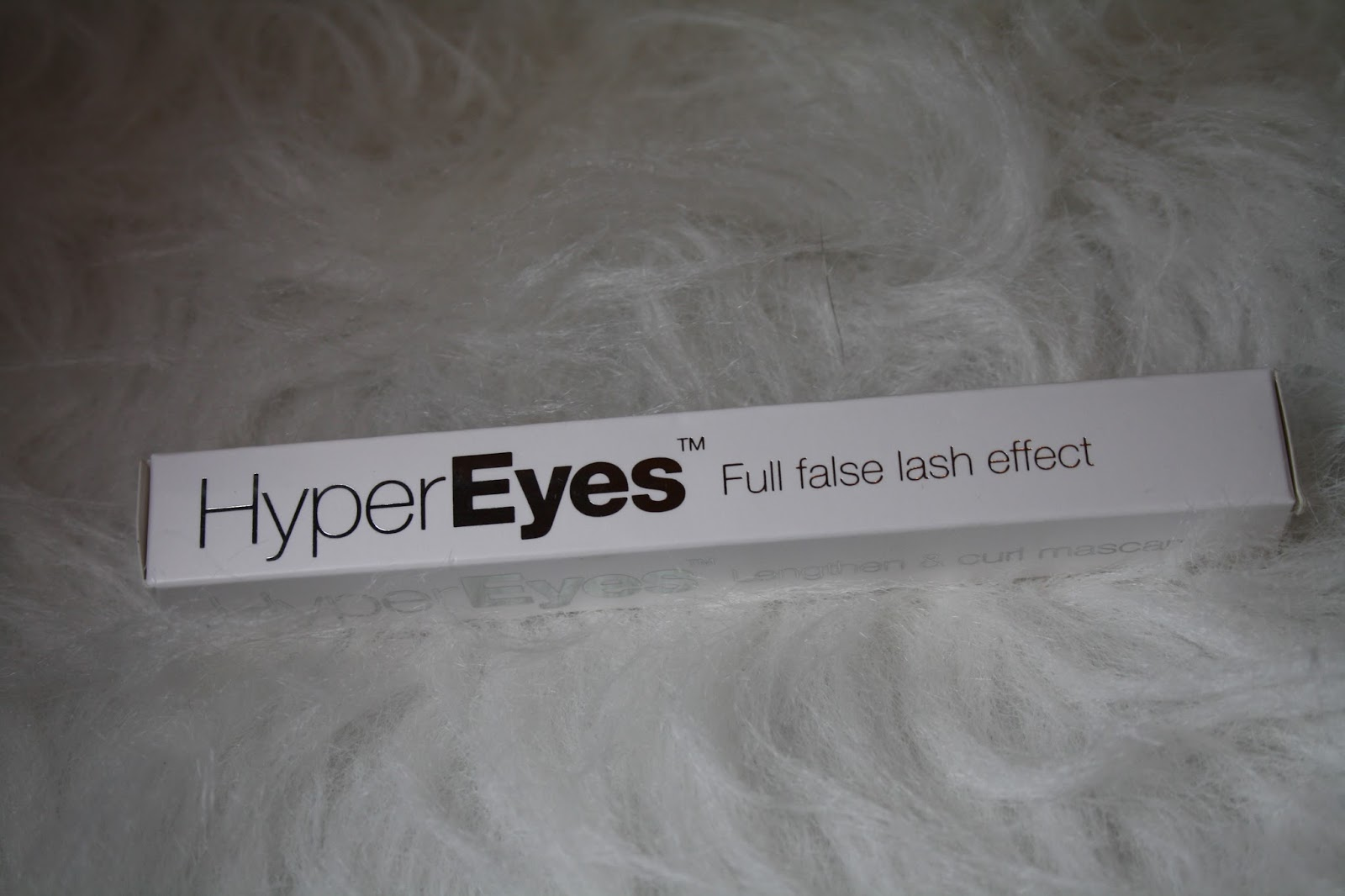 Models Own HyperEyes Mascara