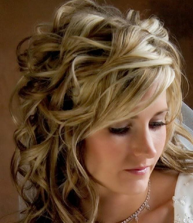 Peinados De Mujer Pelo Largo Ideas De Peinados Para Cabello Largo