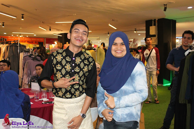 Ramadhan Fest Black Box, SACC Mall 2017