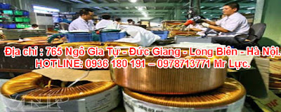 Đại lý lioa tại Bắc Ninh