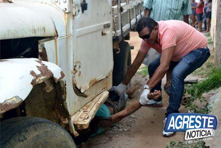 Bebedeira termina com morte brutal em São Domingos