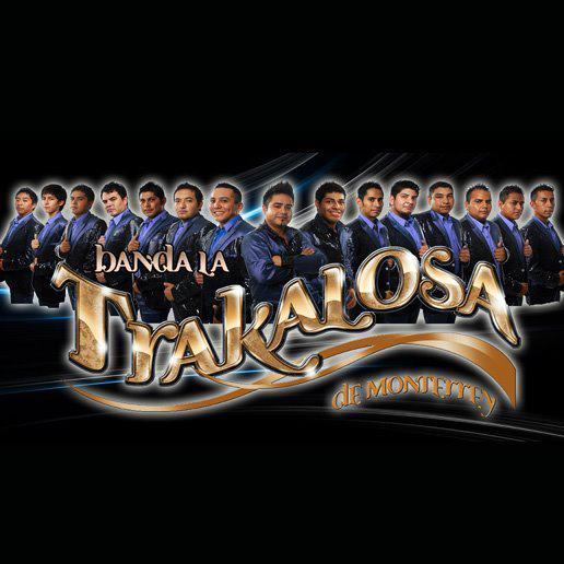 Banda La Trakalosa - Mi Padrino El Diablo (2014) (Promo Nuevo Disco Oficial)