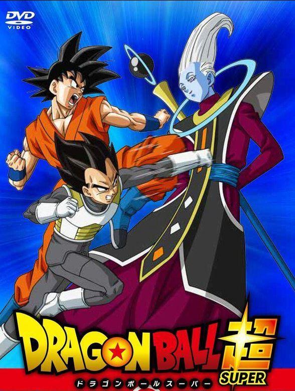 Neko Random: Dragon Ball Super (TV Series) Season 2 Review