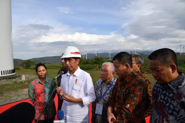 Larang Narapidan Nyaleg, Presiden Jokowi Hormati KPU