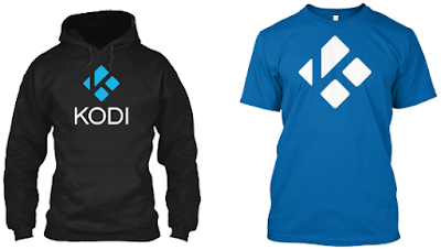 Buy Kodi T - Shirt