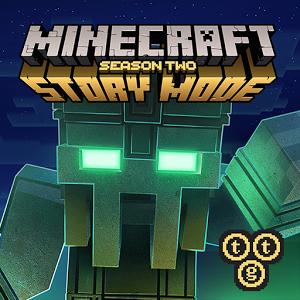 Minecraft: Story Mode - Season Two v1.03 Mod Apk [Unlocked]
