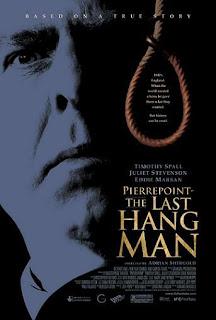 Pierrepoint, el verdugo<br><span class='font12 dBlock'><i>(The Last Hangman)</i></span>