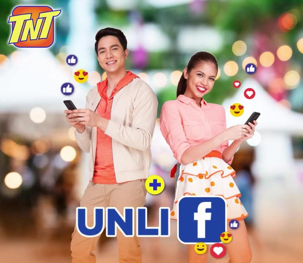 TNT Now Offers Double The Inclusions + Unlimited Facebook for the Same Price