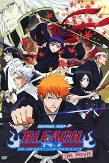 Download Film Bleach Memories Nobody (2006) Subtitle Indonesia