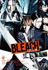 Bleach Live Action Subtitle Indonesia