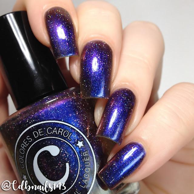 Colores De Carol-Pandora