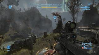 Halo Reach (PT-BR) (Xbox 360) 2010