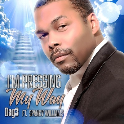 Dag3's Inspiring New Gospel Album Now Available on iTunes