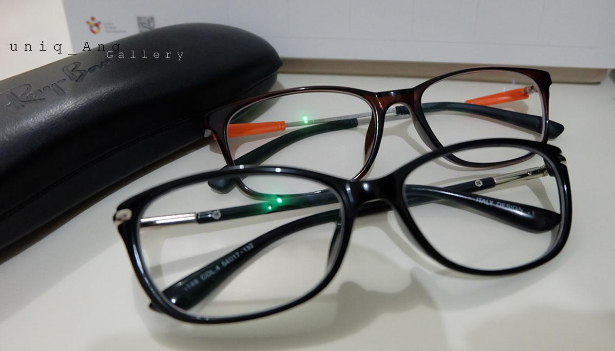 Kacamata Murah Meriah di Kota Malang - Ang' Menulis,,,