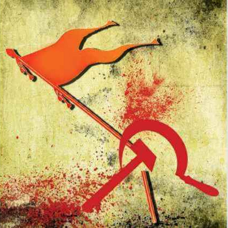 Three DYFI men injured in clashes between DYFI and RSS workers in Vallikkavu, Alappuzha, News, Local-News, Injured, hospital, Treatment, Crime, Criminal Case, Police, Politics, Medical College, Kerala.