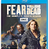 Fear the Walking Dead Season 4 giveaway