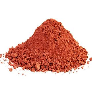 Red Clay, الصلصال الاحمر, عيادة الاطفال, علاج البهاق, الصلصال الاحمر, صلصال احمر, فوائد الصلصال الاحمر