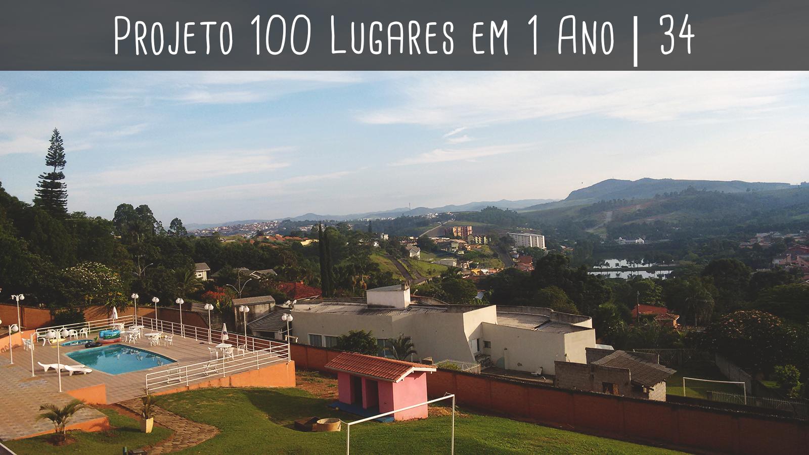 Ano Novo em Bragança | #100em1