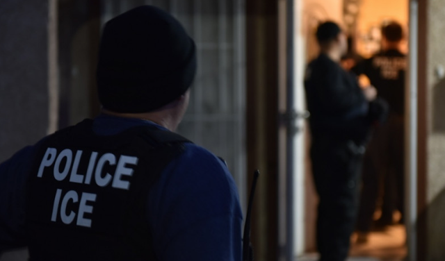 ICE arrests more than 200 in weeklong immigration sweeps across Southern California