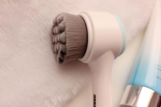 Escova para limpar o rosto Sammy Dress