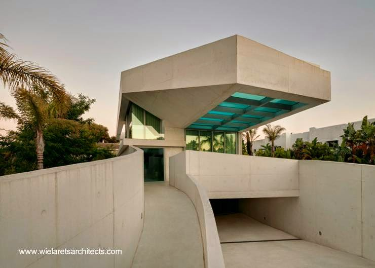 Casa vacacional en Marbella España