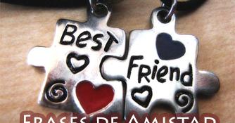 Frases De Amistad En Ingles Frases De Amor