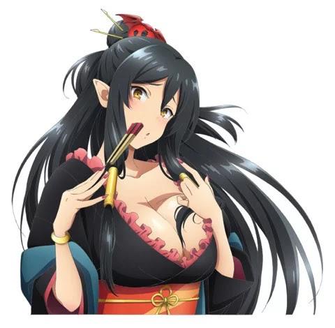Yōko Hikasa sebagai Tio Klarus