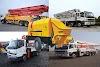 Harga Sewa Pompa Concrete Pump Beton 2021