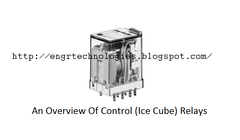 An+Overview+Of+Control+(Ice+Cube)+Relays Ice Cube For A Relay Control Circuit Wiring on