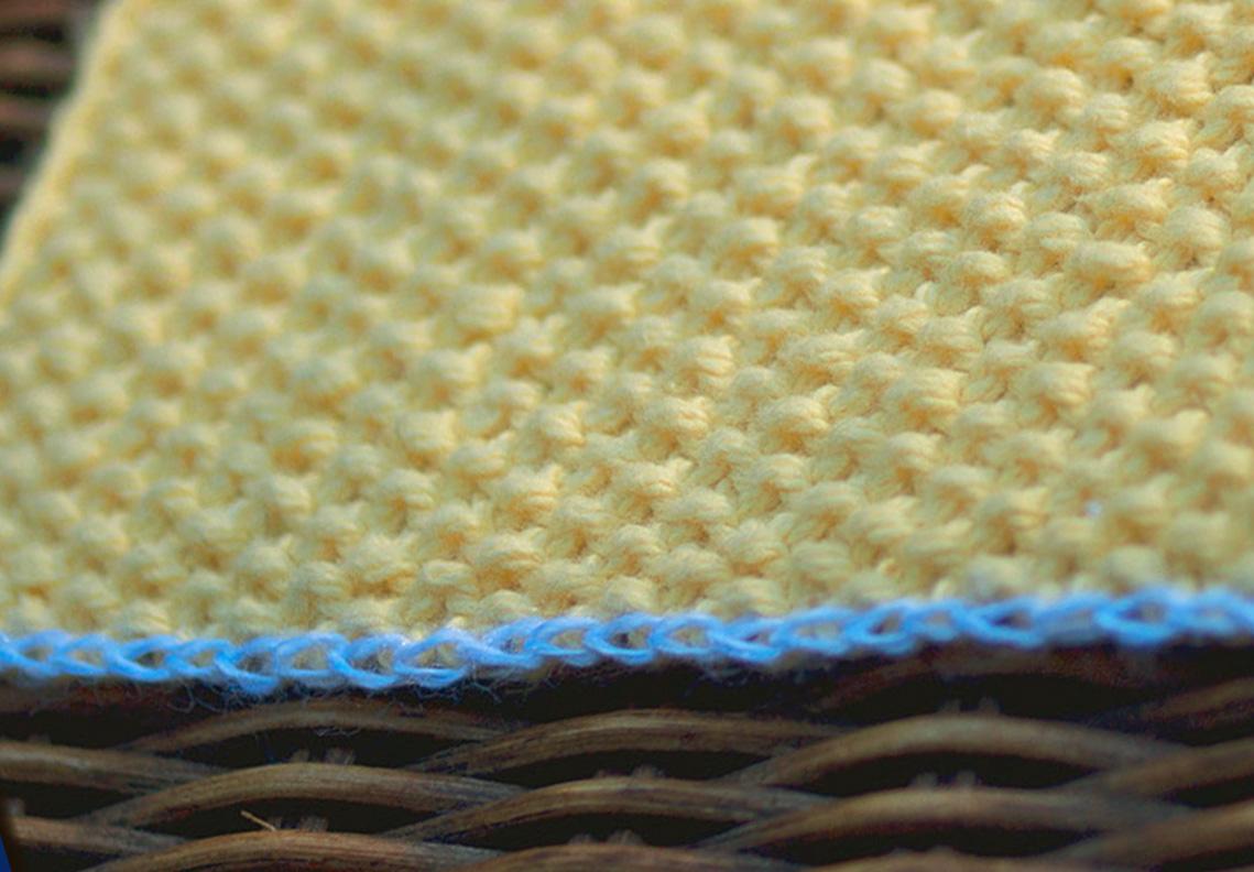 Wyndlestraw Designs: Market Bag Knit-along #3 - Provisional Cast Ons