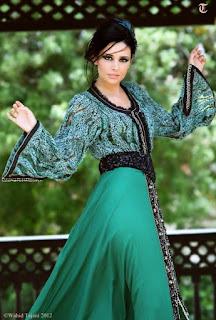 El Bekri Loubna