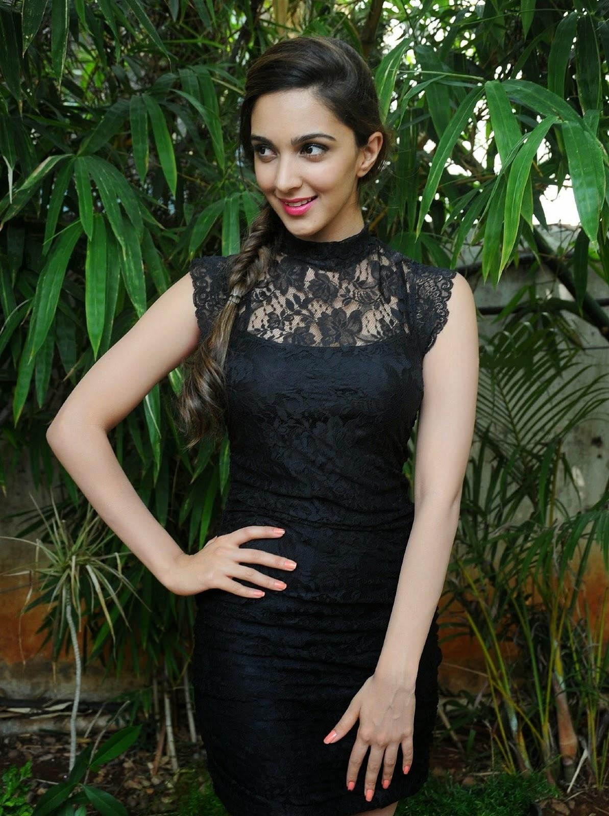High Quality Bollywood Celebrity Pictures Kiara Advani -6848