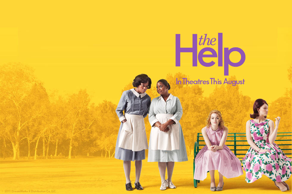 "Oscars Book Review: ""The Help"" Is A Character Rich Book That Doesn't ..."