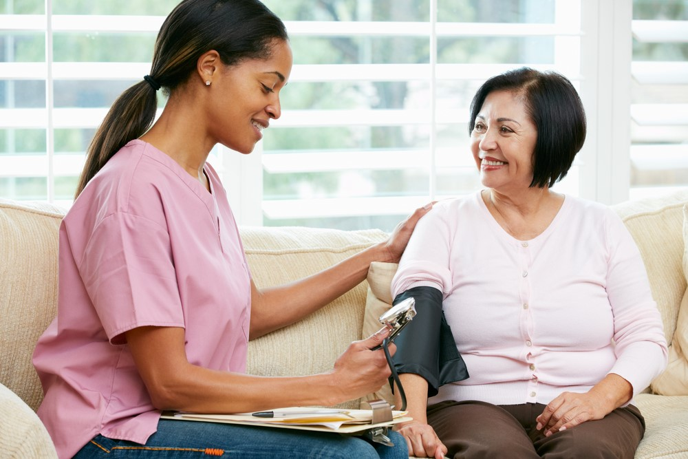 Home Health Aides 7 Faqs You Need To Know Caregiver Support Services