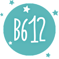 Download Camera B612 Versi Terbaru (B612 - Take, Play, Share APK) Support All Camera