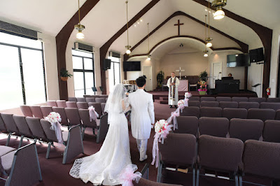 Honolulu Wedding Chapels