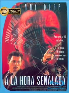 A La Hora Señalada (1995) HD [1080p] Latino [GoogleDrive] DizonHD