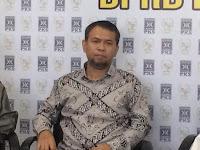 DPD PKS Medan Yakin Mengumpulkan dan Memberi Sovenir Kepada Saksi Tidak Langgar Aturan